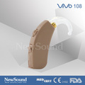 Sound amplifier hearing impaired good choice