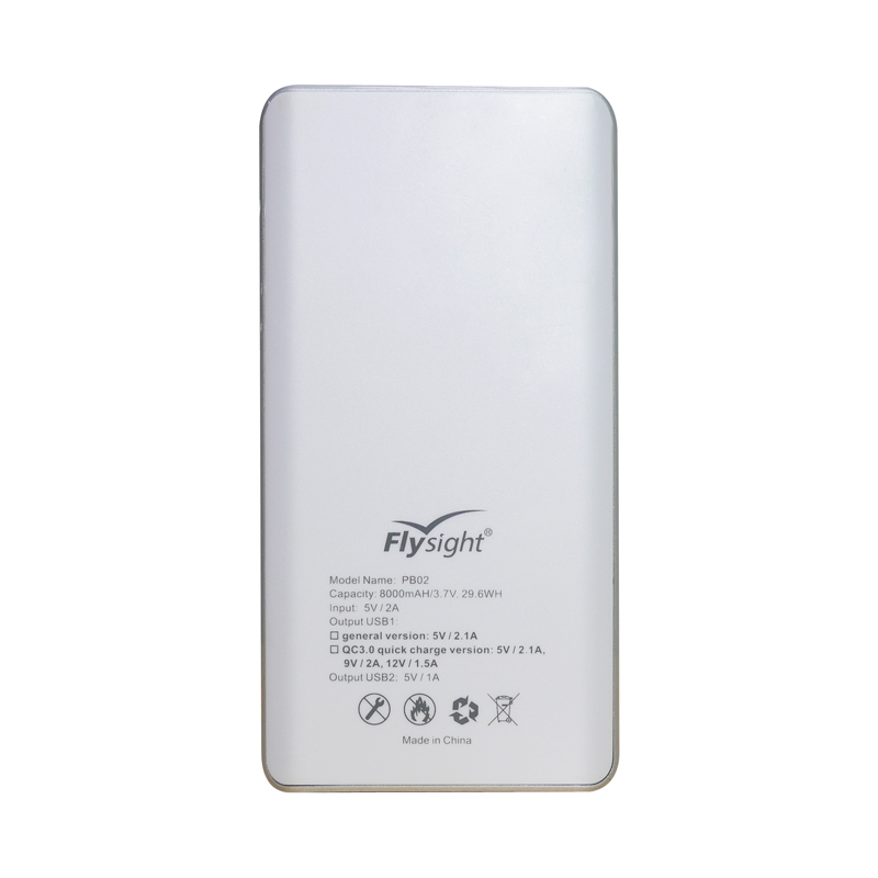Price Of Qc3.0 Charger Battery Power Bank For Ipod