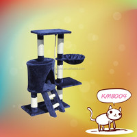 best quality colorful sisal cat tree post scratcher