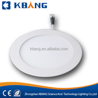 Hot sell led panel light pure white zhongshan factory best price