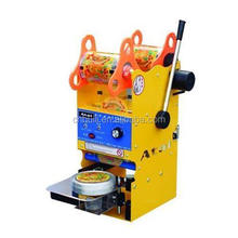 Manual Cup Sealing Machine ,Plastic Cup Sealer/Hot sale Commercial cup sealer