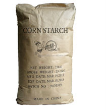 Industrial Grade Maize Starch Corn Starch with Price