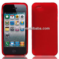 FL3019 2013 Guangzhou wholesale new trendy plastic pc tpu case for iphone 5