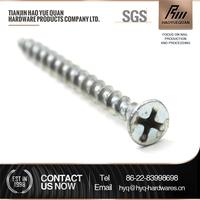 drywall screws and self-drilling screws ford/ ranger wl cylinder head din 7516 self cutting screws