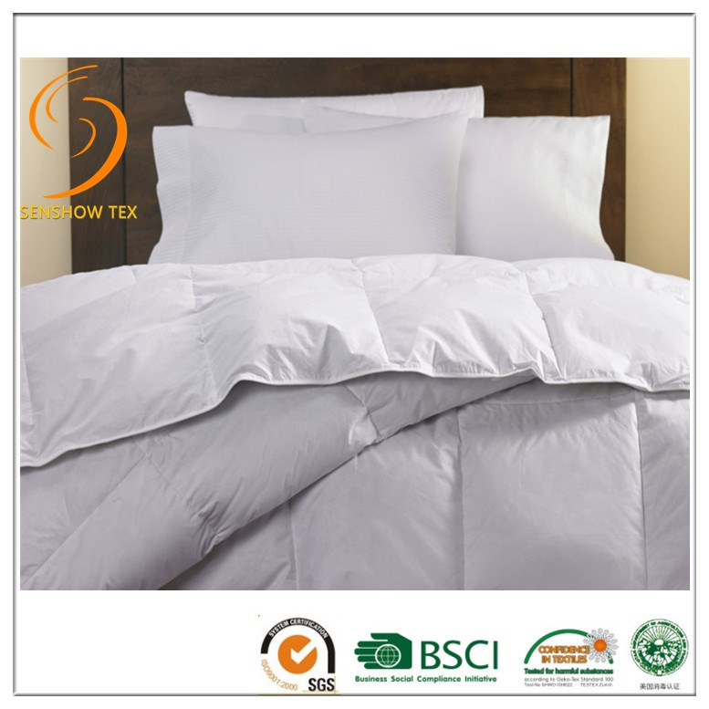 Luxury european market comforter sets of pillow and quilts