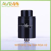 Ave40 New Arrival Orginal WOTOFO The Troll RDA V2