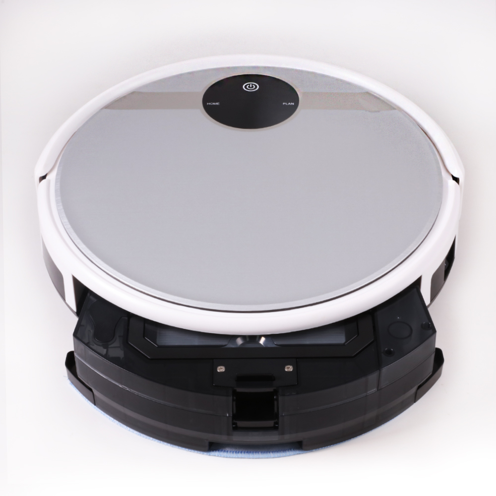 Best Quality Top Rated Factory Price Automatic WiFi Map Sale Floor Mop Batteries Virtual Wall Robot Vacuum <strong>Cleaner</strong>