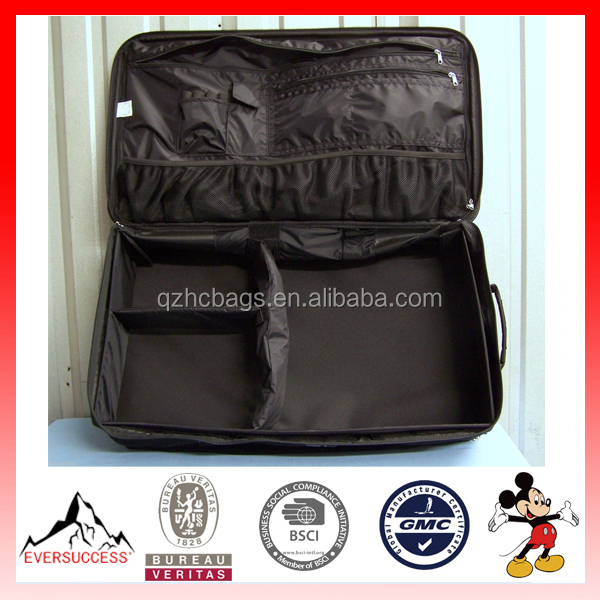 Golf Travel Bag Shoes Clothes Accessories Travel Bag Suitcase (ESX-LB200)