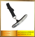 50kg metal Digital luggage Scale for travel,shopping,luggage,family use
