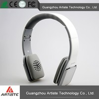stylish nfc stereo bluetooth 4.0 module headphone with aptx/aac supported