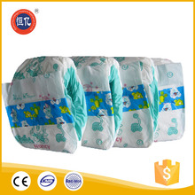 Disposable eco-friendly baby panty diapers customize baby diapers