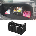 Car Organizer Boot Stuff Food Storage Bags trunk organiser car cargo storage box
