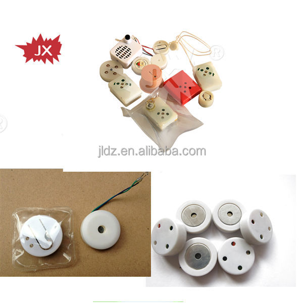 Mini waterproof sound module for toys and gifts
