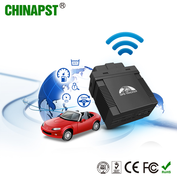 Factory Price PC Software Web Based OBDII Gps Tracking Device for Cars with Real Time Tracking PST-VT306A