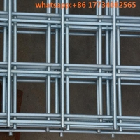 Chinese Supplier Good Quanlity Welded Wire