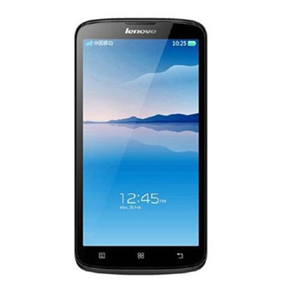 hot selling 5.0 inch Lenovo A399 MTK6582M Quad Core 1.2GHz 3G WCDMA Dual SIM Android 4.4 Lenovo Mobile Phone