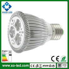 3x2W PAR20 LED Spot Light E27