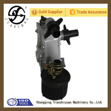 Mini centrifugal submersible water pump for septic suction pump