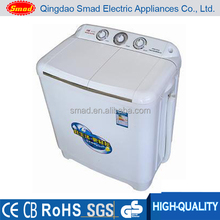 9KG semi auto twin tub top load washing machine laundry washing machine