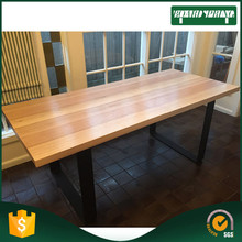 New design melamine table top , fireproof formica laminate countertops made in China