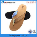 100% Flat Women's Leanther Slippers