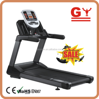 2016 New Hot Sale Treadmill with MP3 USB Commercial Treadmill