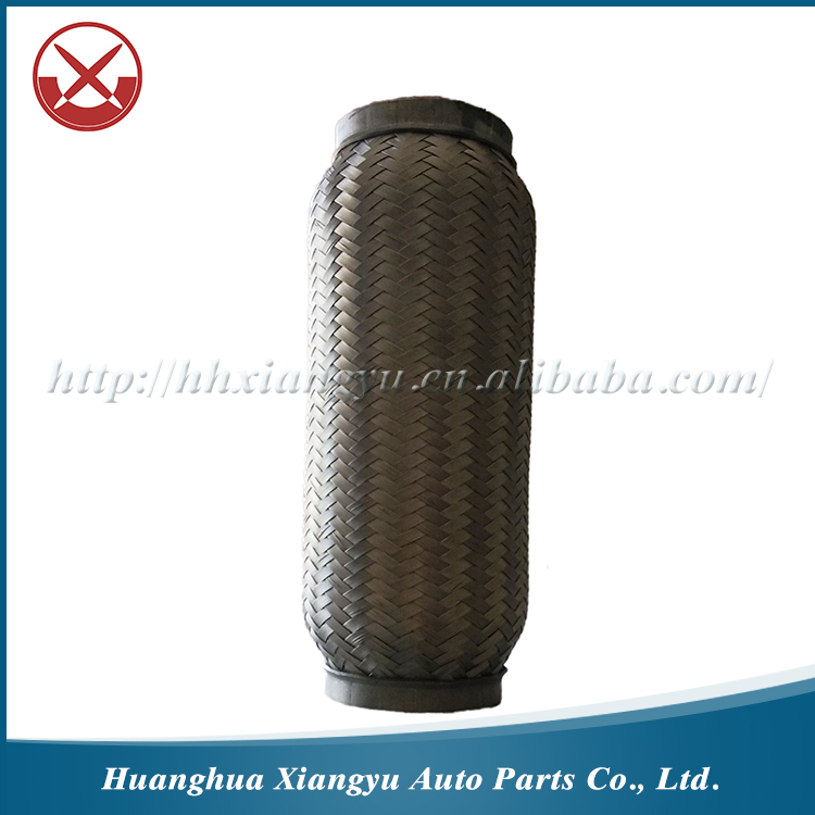 Made In China Worth Buying Auto Flexible Engine Exhaust Pipe Bellows