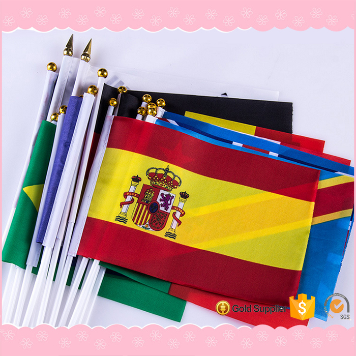 China Manufacturer Factory Direct Sales Promotional Flag