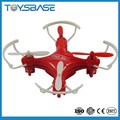 2.4g 4ch rc skywalker quad copter dron with camera