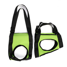 Unique pet products wholesale dog lift harness for medium large dogs easy walk service dog harness
