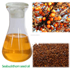 Botanical Beauty 100% Pure Skin Care Effectively Reduces Wrinkles, Dryness and Skin Lines Seabuckthorn Seed Oil