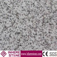 cheap g655 a grade moon white granite slab
