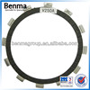 racing motorcycle clutch friction plate