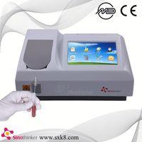 SK3002B China medical TP full-auto chemistry analyser