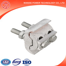 Cu-Al Parallel Groove Clamp for Overhead Line Accessories