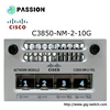 Original Cisco 3850 10G C3850 Nm