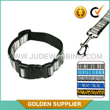 high quality soft touching slip lead cord made of recycled material dog