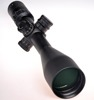 high precious 5X zoom riflescope 5-25x56 tactical airsoft scope defender