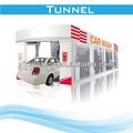 FD09-2A Omron PLC fully automatic tunnel car wash machine