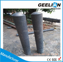 Round Timber Fence Post (Made in Sichuan,China)