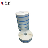 Medical Waterproof Transparent Dressing Roll/PU Film