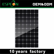 China factory mono solar cell panel 50W mini solar panel