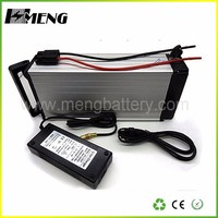 Hot selling MENG 48v 1000w electric bike electric scooter electric golf car battery lifepo4 battery pack 48v 20ah