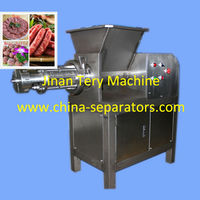 competitive price duck meat deboning machinery