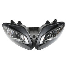 Motorcycle Racing Headlight Front Assembly For YAMAHA YZF-R1 YZFR1 2002 2003 New
