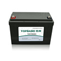Marine lithium LFP Batteries battery 12V 100Ah TB12100F