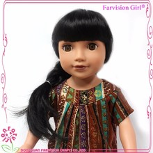 High Quality icti Doll 18 inch Custom arabic doll for sale