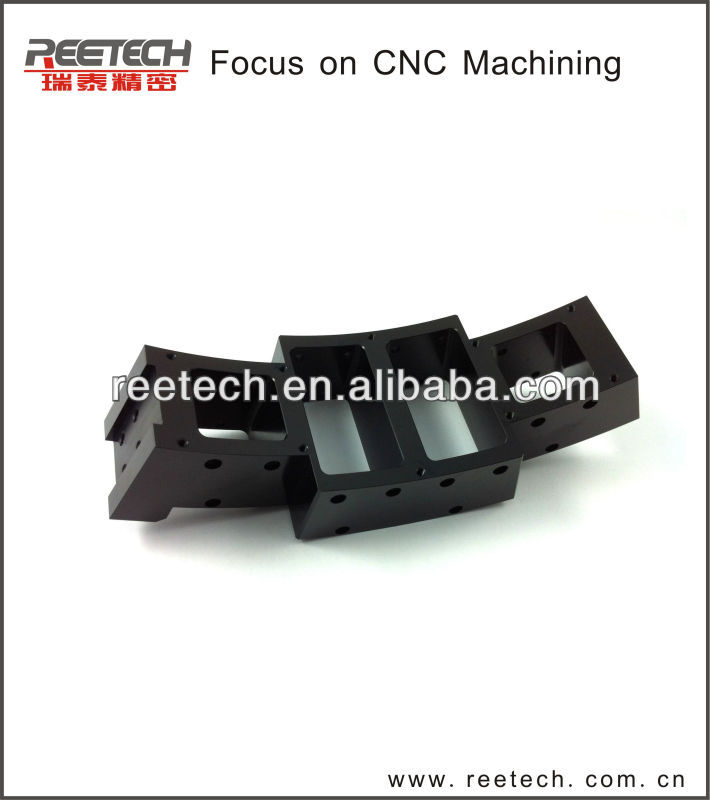 CNC machining OEM parts with good quality
