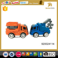 Funny product friction power alloy cartoon car toy