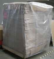 Air Cargo Pallet Cover Bag, Factory Sale